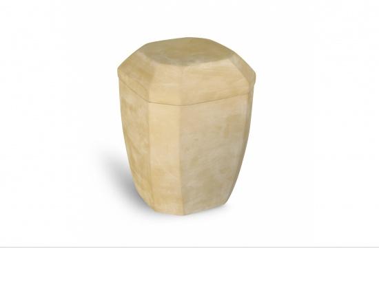 """Keramikurne """"Casa"""" terracotta   <small>(1805140)</small>"""