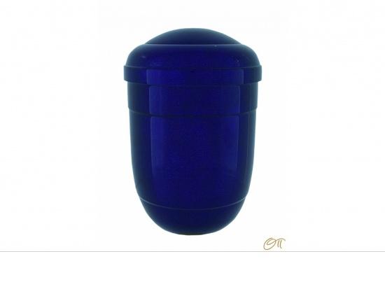 Metallurne blau lackiert   <small>(1802003)</small>