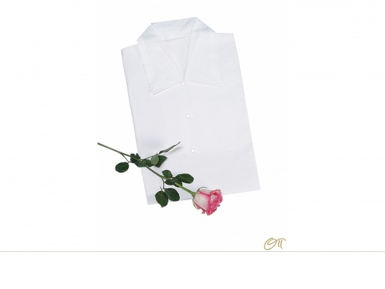 Sterbetalar für Damen in weiß   <small>(1205004)</small>