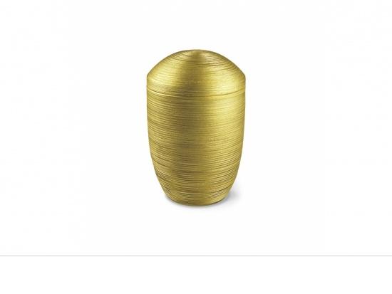 """Keramikurne """"Luxor"""" in gold   <small>(1805430)</small>"""